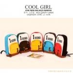 กระเป๋าเป้ EXO Suho