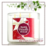 Bath & Body Works Slatkin & Co / Candle 14.5 oz. (Warm Vanilla Sugar)