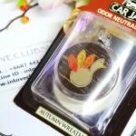 Yankee Candle / Car Jar Ultimate (Autumn Wreath)