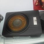 SUB BOX 10 นิ้ว RPM
