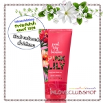 Bath & Body Works / Travel Size Body Cream 70 g. (Pink Lily & Bamboo) *Limited Edition