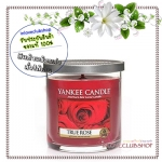 Yankee Candle / Small Tumbler Candle (single wick) 7 oz. (True Rose)