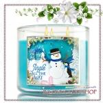 Bath & Body Works Slatkin & Co / Candle 14.5 oz. (Jingle All The Way)