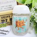 Bath & Body Works / PocketBac Sanitizing Hand Gel 29 ml. (Magic In The Air)