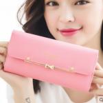 กระเป๋าสตางค์ KQueenStar