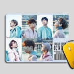 Preorder แผ่นรองเมาส์ยาง GOt7 Fly collection SBD1071