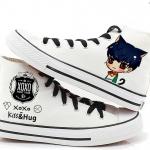 รองเท้า รองเท้า EXO TAO8