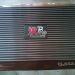 CLASS D VRPRO 555 / 1500WATT