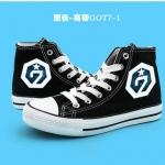 Preorder รองเท้า GOT7 [17แบบ]