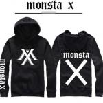 Preorder เสื้อ HOOD Monsta X 4สี