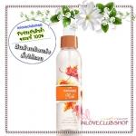 Bath & Body Works / Fine Fragrance Mist 176 ml. (Salted Caramel Apricot) *Limited Edition / Last One