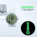Preorder นาฬิกา BTS สายเรืองแสง WH253