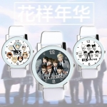 Preorder นาฬิกาข้อมือ BTS [24แบบ]