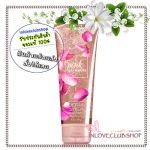 Bath & Body Works / Ultra Shea Body Cream 226 ml. (Pink Cashmere)