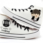 รองเท้า รองเท้า EXO TAO6