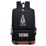 Preorder กระเป๋าเป้ EXO SUHO NLB021