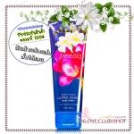 Bath & Body Works / Ultra Shea Body Cream 226 ml. (Freesia) *Flashback Fragrance