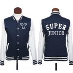 Hood Super junior ทรงเกาหลี