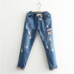 กางเกงแฟชั่นสไตล์ญี่ปุ่น ZEN MORI GIRL
