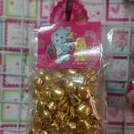 กระพวรณทอง 50 ชิ้น