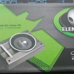 "SUB BOX 8"" ELEMENT 80005B"