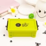 กล่องอเนกประสงค์ EXO Overdose [green]