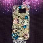 เคสซัมซุง กาแล็กซี่ เอส 6 เคสคริสตัลสวยสุดเว่อร์ Case Samsung Galaxy S6/S6edge bling crystals ID: A278