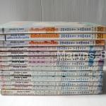 รักวุ่นๆของคุมิโกะ & ชินโกะ ชุดที่ 6 ลุ้นรักลุ้นเรียน 10 เล่มจบ / NANPEI YAMADA