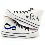 รองเท้า Infinite ver8