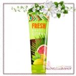 Bath & Body Works / Ultra Shea Body Cream 226 ml. (Fresh Brazil Citrus) *Limited Edition