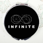 Preorder กระจก infinite Reality bad [JZ758