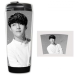 Preorder แก้วน้ำ Lay EXO Sing for you BZ817