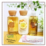 Bath & Body Works / Travel Size Body Care Bundle (Warm Vanilla Sugar) *ขายดี