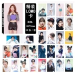 Preorder LOMO TWICE 03 Son Chae Youn
