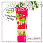 Bath & Body Works / Ultra Shea Body Cream 226 ml. (Sun-Ripened Raspberry) *Flashback Fragrance