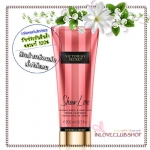Victoria's Secret The Mist Collection / Fragrant Hand & Body Cream 200 ml. (Sheer Love)