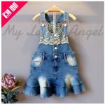 เสื้อผ้าเด็ก*มีไซต์สั่งได้คือ 100 120 130 140 150