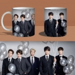Preorder แก้ว Shinee MKB536