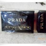 เข็มขัดทำงาน เข็มขัดหัวล๊อค Prada B2