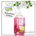 Bath & Body Works / Gentle Foaming Hand Soap 259 ml. (Bermuda Plumeria Sunrise)