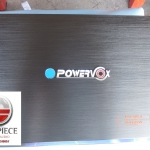 AMP 4CH POWER VOX 18/4