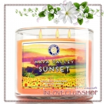 Bath & Body Works Slatkin & Co / Candle 14.5 oz. (Napa Valley Sunset)