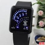 พร้อมส่ง นาฬิกา Led Luhan Exo