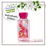 Bath & Body Works / Travel Size Shower Gel 88 ml. (Amber Blush)