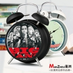 Preorder นาฬิกาปลุก Bigbang Night Light CK-
