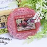 Yankee Candle / Tarts Wax Melts 22 g. (Sugared Plums)