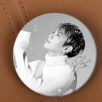 Preorder เข็มกลัด Baekhyun EXO Sing for u HZ1750