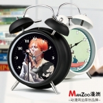 Preorder นาฬิกาปลุก GD Bigbang Night Light CK-02