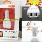 หัว ชาร์จในรถCar Charger สามารถใช้กับมือถือทุกรุ่น+เกม+กล้อง อื่นๆๆ