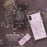 แฟชั่นเคสไอโฟน X case iPhoneX มาพร้อมความหรูหราและสวยงาม
